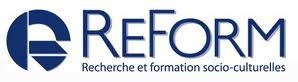 Logo ReForm asbl