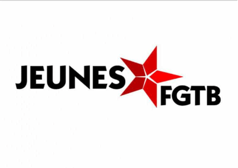 Jeunes FGTB