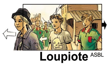 Loupiote