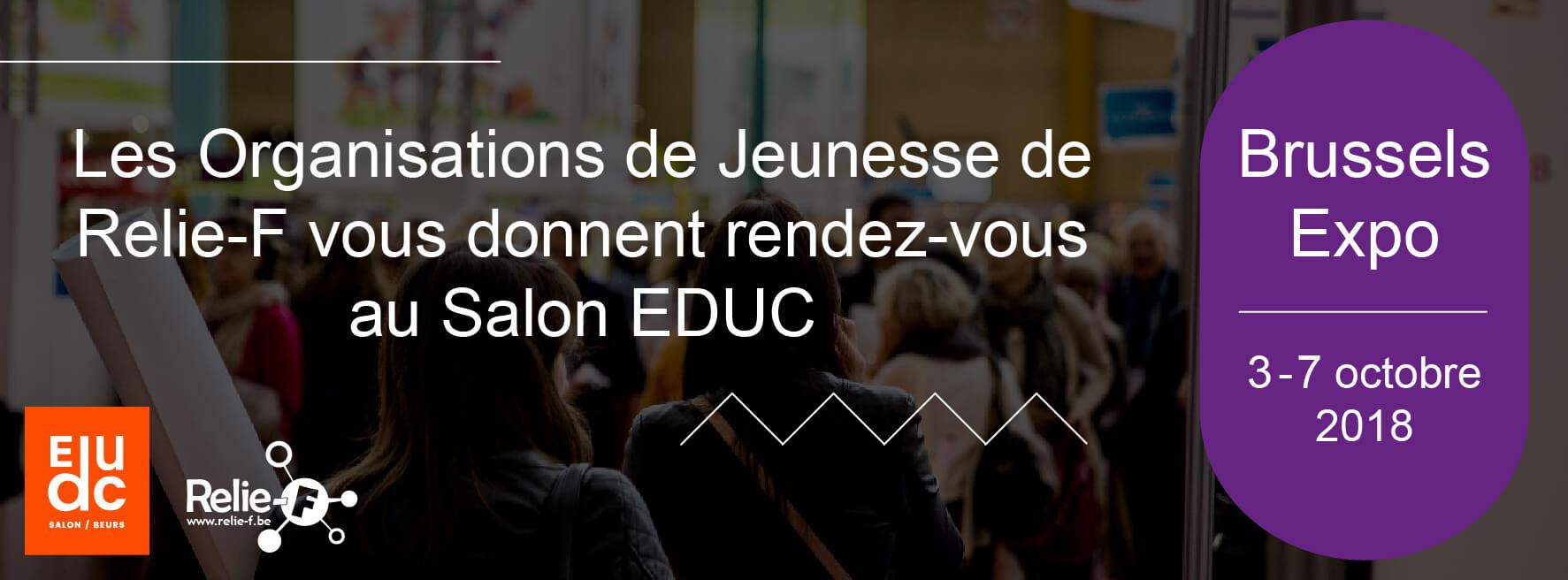 Salon EDUC