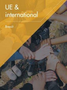 UE et international